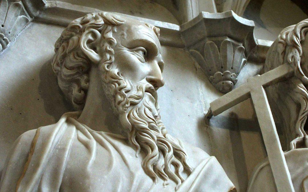 Gruppo scultoreo di Santa Maria Assunta, Sarzana