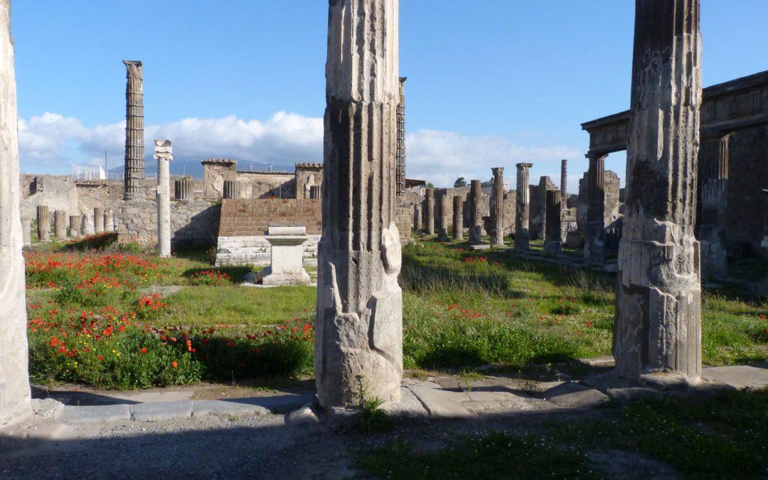 Domus del Marinaio, Pompei